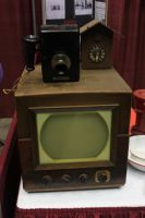 Old Style T.V. by MadSDesignz