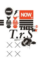 T.r.S NOW by designprimitive