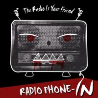 the radio is your friend by shtrumf