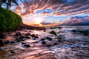 Hawaii, escape by alierturk