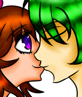 :CE: Background and Part 2  Chu by Natalie4ever
