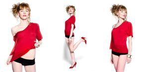 jessica in red shoot by jayjayphoto