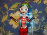 Ghoulia Yelps 5 by VenusCollectionNook