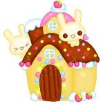 Gingerbread House by julz90210