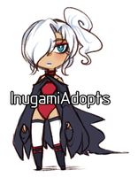 +++Darkrai Gijinka SET PRICE :: [CLOSED] by InugamiAdopts