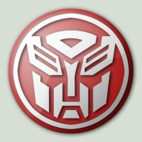 Autobots Logo by benmode