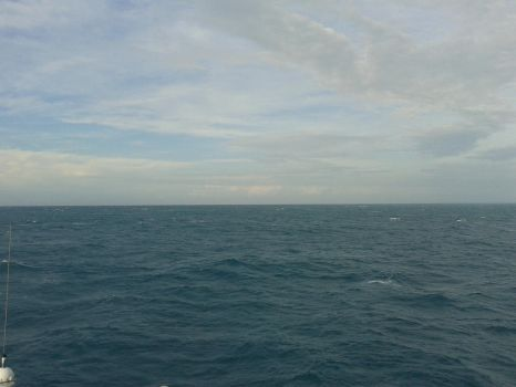 On The North of Adriatic Sea by GEZIM1885