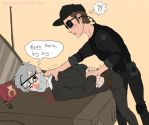Funkle that Grunkle by LovelyKouga