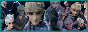 Jack Frost Facebook Timeline cover by IncognitoMallard