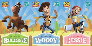 Toy Story front piling by laurie89