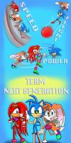 .:CONTEST:. Team Generation by SonicFF
