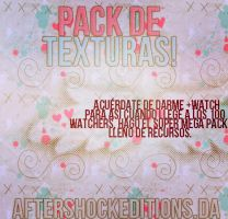 Pack de Texturas by AfterShockEditions