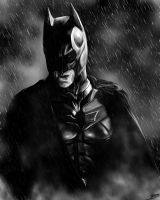 The Dark Knight Rises by Giova94