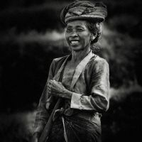 INDONESIAN III by onealz