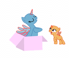 Base : Best gift ! by FrostBases