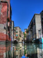 Venice '05 by cipromil