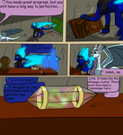 Born to be a Hero (Pg.32) by WingedWilly