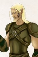 Zevran detail by rooster82
