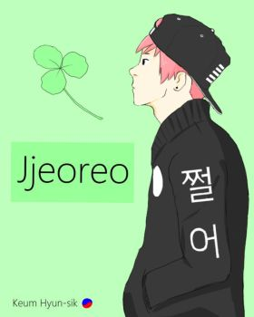 Jjeoreo Cover by Gdragqueen