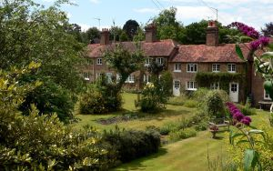 English Villages Ringshall 3 by RoyalScanners