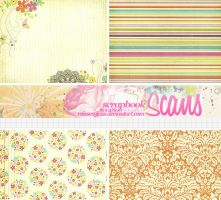 4 Scrapbook scans - 2103 by Missesglass