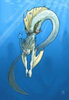 Mer by TierraL