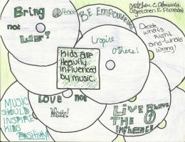 Empowering CD's by GretchElise