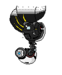Wheatley Pixel by tjg-12345