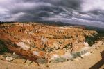 bryce canyon experiment by RoB-M