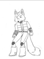 Star fox dances to the fox.gif by JayJayRey