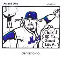 Santano-no by cheesebugs