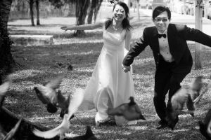 Pre. Wedding Photography 06 by YongAng