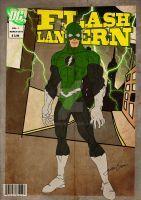 Lantern Series: Flash by GTR26