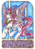 Pony Wings by customlpvalley