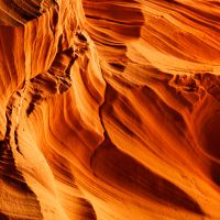 Antelope Canyon II by Oaken-shield