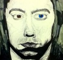 Tim McIlrath- Ready to Fall by TheStrengthToGoOn