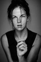 freckles by DenisGoncharov