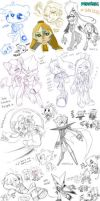 +THE ULTIMATE JUNK part 1+ by C2ndy2c1d