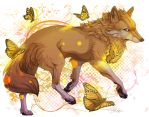 G:.:Butterflies:. by Aviaku