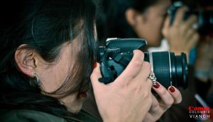 Canon Colombia by Gr4Dm4n