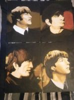 Beatles All Together Now by EpikStrawberry