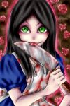Alice Madness by Maruruu-Chan