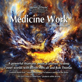 Medicine Work (Cover Art by mmastriani) by triptychaos