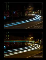 Long Exposure by Moon-Pirate