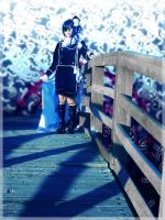 Ciel - The Path of No Return by Taymeho