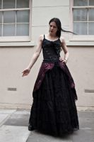 Urban Gothic stock 46 by Random-Acts-Stock