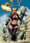 Magik by Leomatos by Kristherion