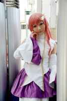 Lacus Clyne 8 by pinkberry-parfait