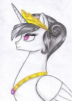 Princess Symphony Protector of the Emerald Caves by Fimlie