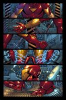 Ironman Adventures by jamescordeiro21